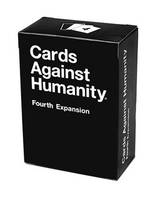 Cards Against Humanity - FOURTH EXPANSION PACK