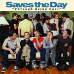 Saves The Day - Through Being Cool: TBC20 [Limited Edition Pink LP]
