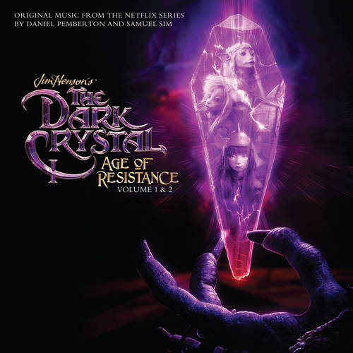 The Dark Crystal: Age Of Resistance, Vol. 1 & 2 [2 LP]