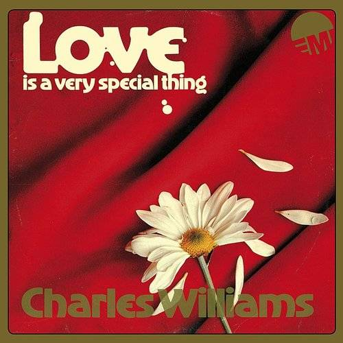 Love Is A Very Special Thing (Ltd)