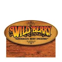 WILD BERRY  -  STICK INCENSE BUNDLE