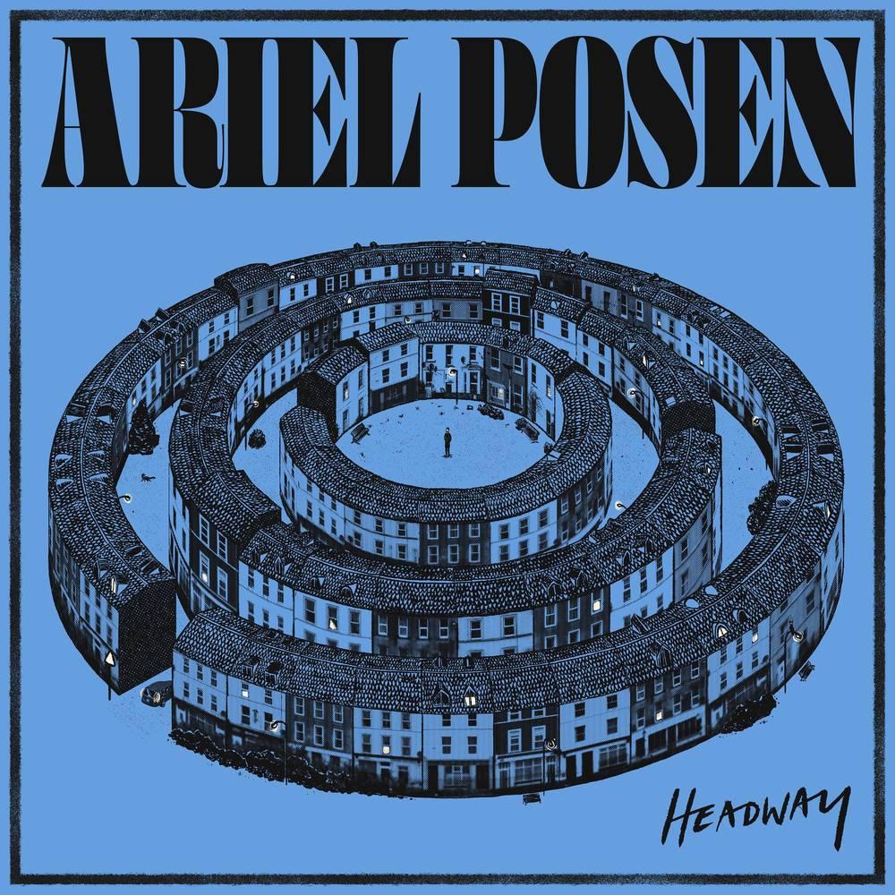 Ariel Posen - Headway