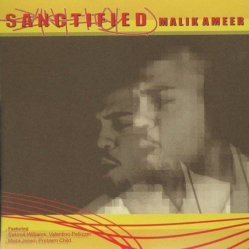 Sanctified: An Album for the Living Dead