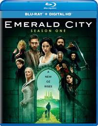 Emerald City [TV Series] - Emerald City: Season One