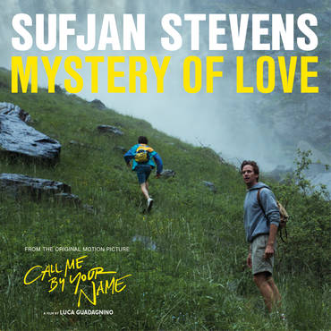 Mystery of Love EP