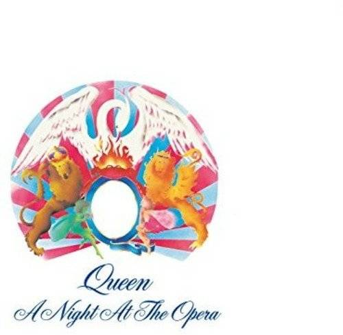 A Night At The Opera [Import Limited Edition]