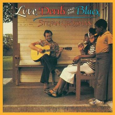 Love Devil's & Blues