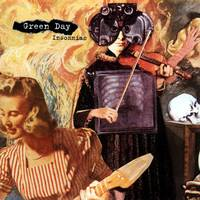 Green Day - Insomniac: 25th Anniversary [2LP]