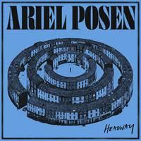 Ariel Posen - Headway [LP]