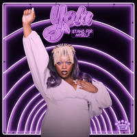 Yola - Stand for Myself [Indie Exclusive Limited Edition Hot Pink LP]