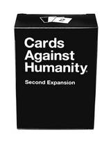 The Game - Second Expansion Cards Against Humanity