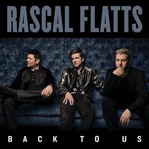 Back To Us [Deluxe Edition LP]