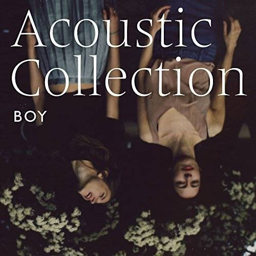 Acoustic Collection [LP]