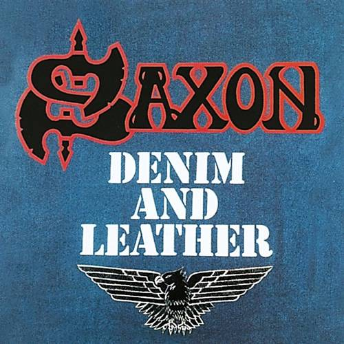 Denim And Leather [Import]