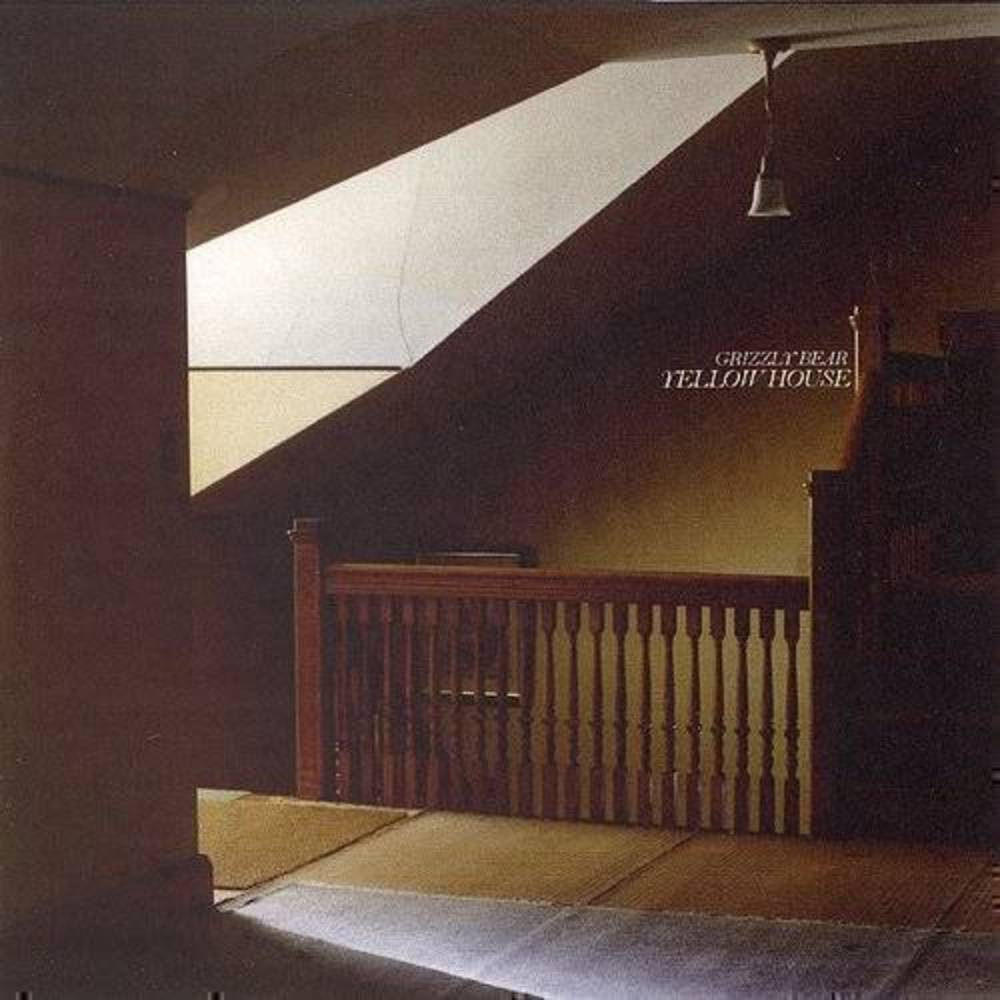 Grizzly Bear - Yellow House: 15th Anniversary Edition [Limited Edition Clear 2LP]
