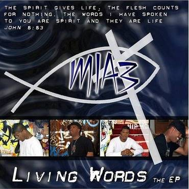 Living Words EP