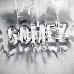 WHATEVER�S ON YOUR MIND, GOMEZ?