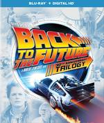 Back To The Future [Movie] - Back To The Future: 30th Anniversary Trilogy