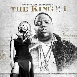 Faith Evans & The Notorious B.I.G.