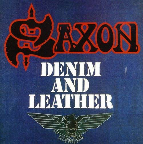 Denim And Leather: Remastered [Import]