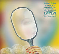 Tedeschi Trucks Band - Layla Revisited [Indie Exclusive Limited Edition Translucent Blue 3LP]