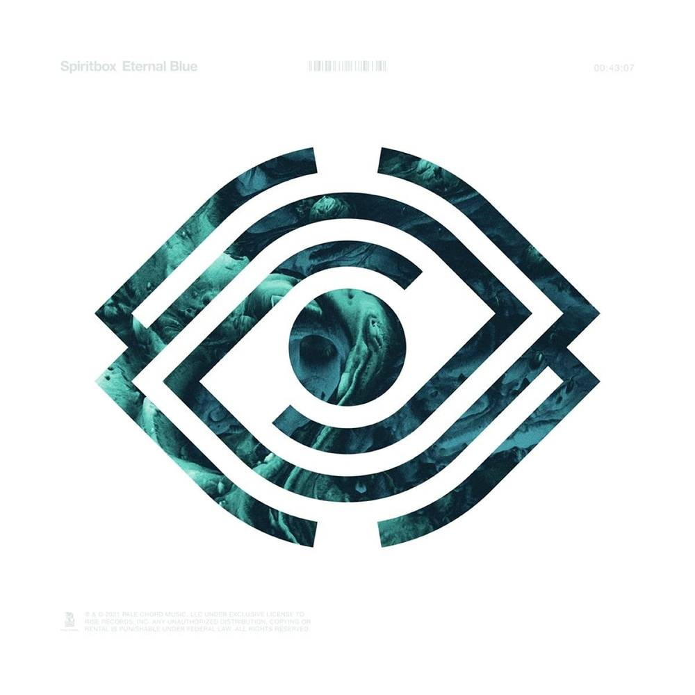 Spiritbox - Eternal Blue [Indie Exclusive Limited Edition LP]