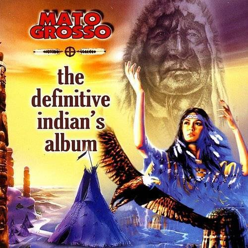 The Definitive Indians Album