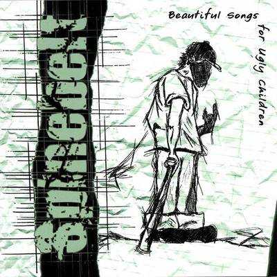 Spinebelt - Beautiful Songs For Ugly Children
