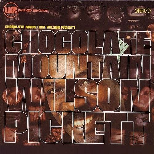 Chocolate Mountain (Bonus Tracks) (Ltd) (Jpn)