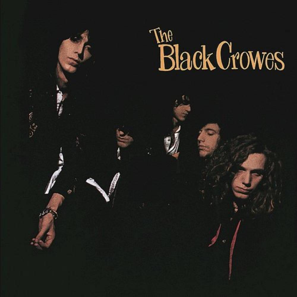 Black Crowes - Shake Your Money Maker: 2020 Remaster [LP]