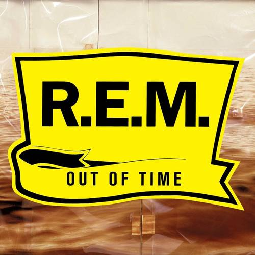 Out Of Time: 25th Anniversary Edition [2CD]