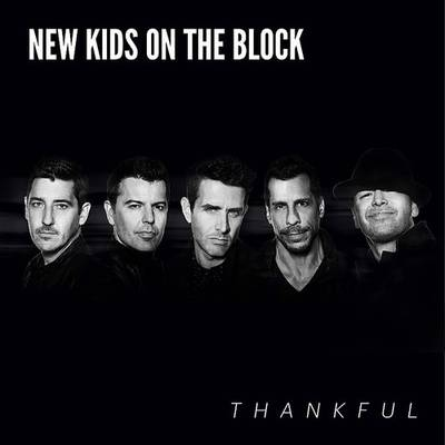 New Kids On The Block - Thankful EP