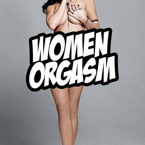 Porn Sound Effects - Women Orgasm | Waterloo Records