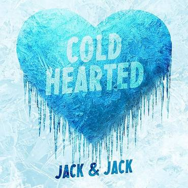 Cold Hearted - Single