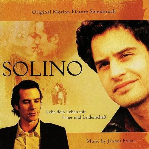 Solino (Original Motion Picture Soundtrack)