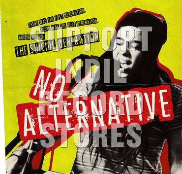 No Alternative Soundtrack [RSD 2019]