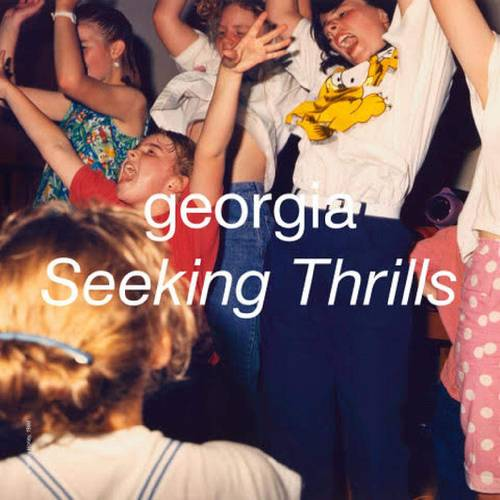 Seeking Thrills [LP]