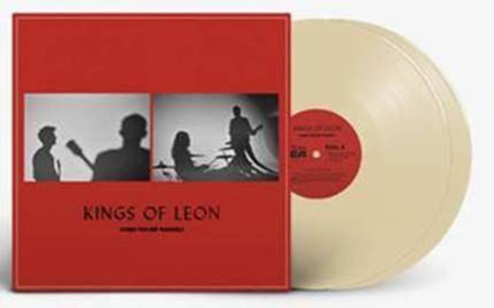 Kings Of Leon - When You See Yourself [Indie Exclusive Limited Edition Cream 2LP]