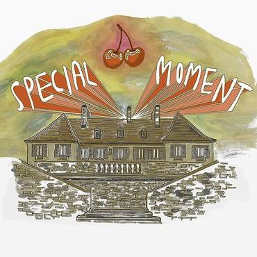 Special Moment - Single