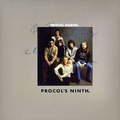 Procol's Ninth: Expanded [Remastered 3CD]