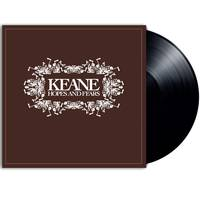 Keane - Hopes & Fears [LP]