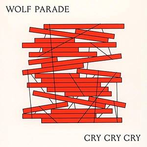Cry Cry Cry [LP]