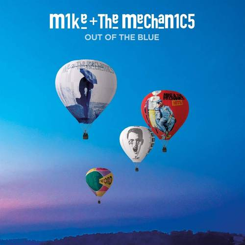 Out Of The Blue [Deluxe]