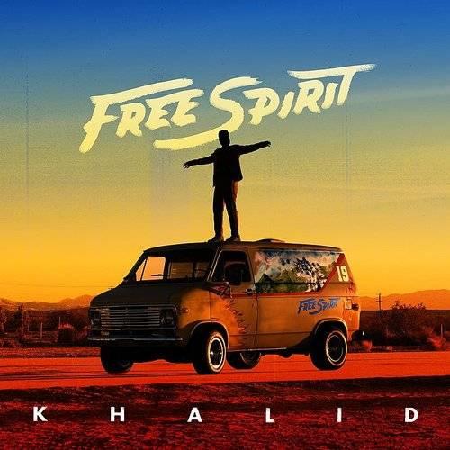 Khalid - Free Spirit (Gate) (Ofgv) (Post) (Dli) | Monster