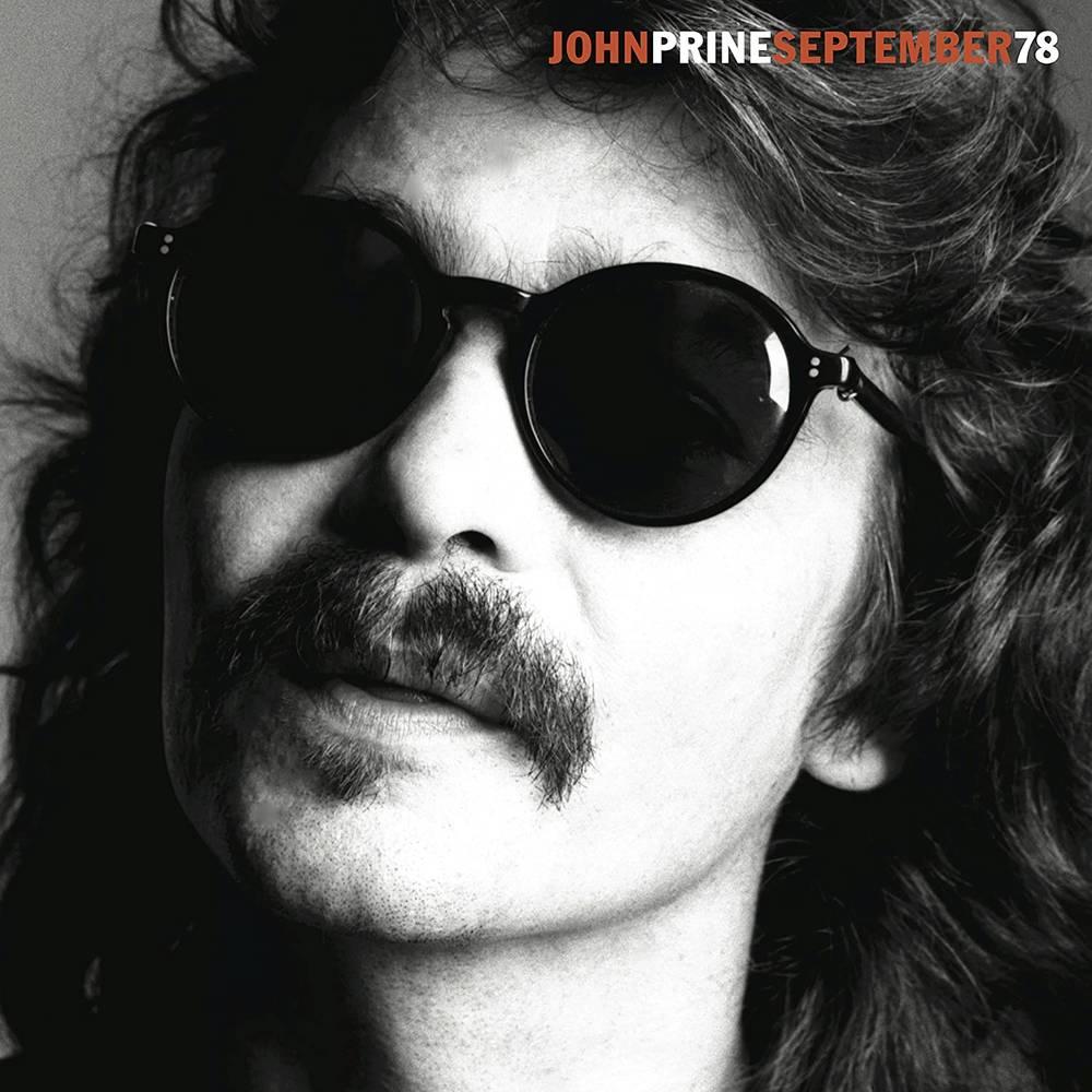 John Prine - September 78 [LP]