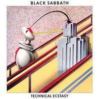Black Sabbath - Technical Ecstasy: Super Deluxe Edition [5LP]