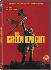 The Green Knight [Movie] - The Green Knight