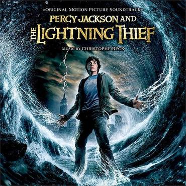 Percy Jackson & The Olympians: The Lightning Thief (Original Motion Picture Soundtrack)
