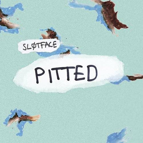 Pitted - Single