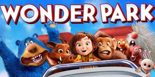 Wonder Park [Movie]
